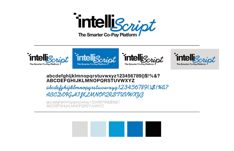 IntelliScript Branding