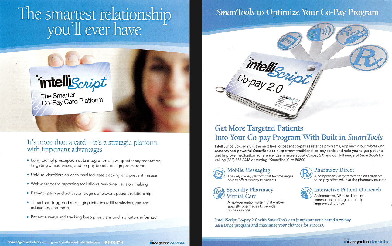IntelliScript Print Advertising