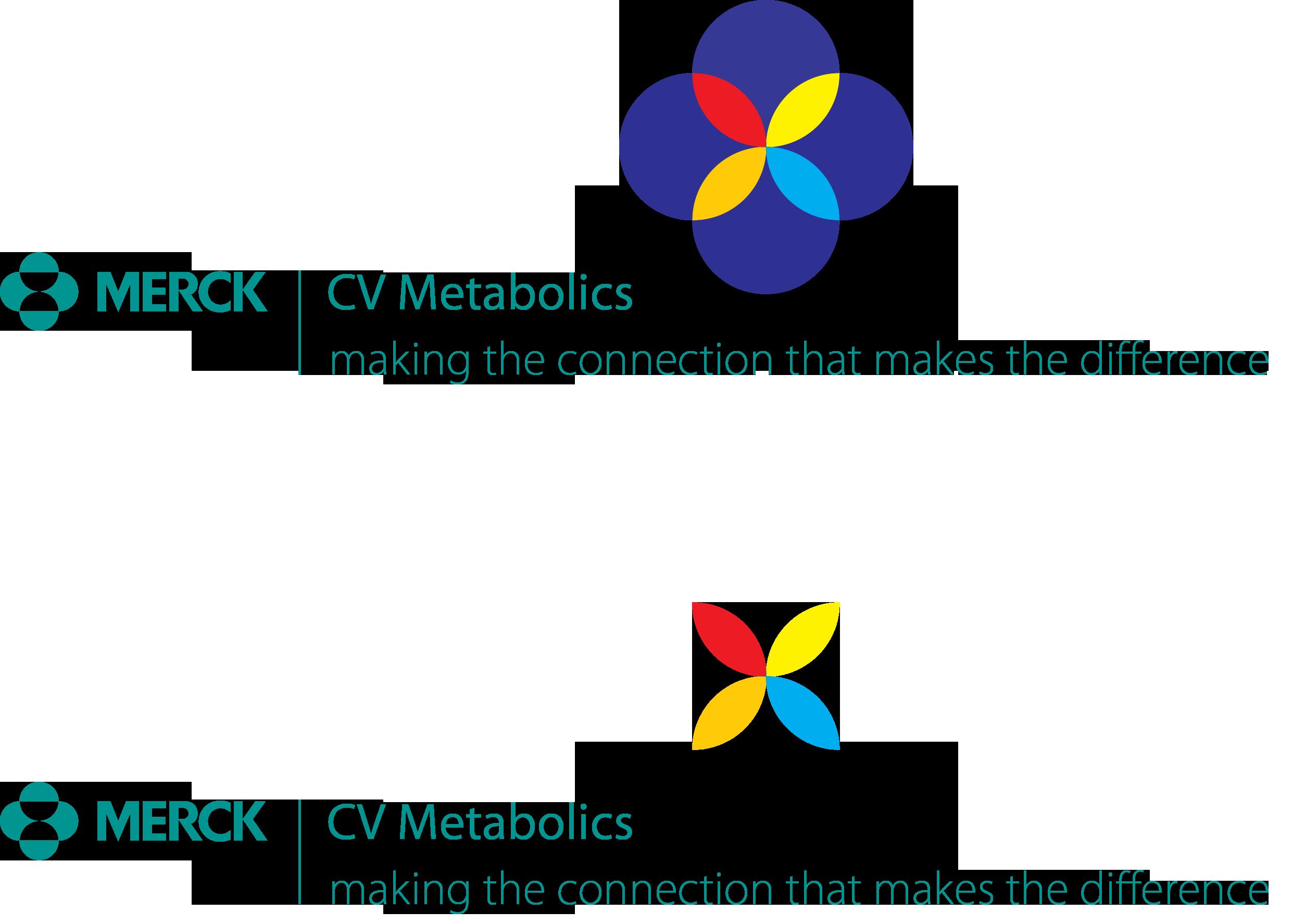 Merck CV Metabolics Branding Concept