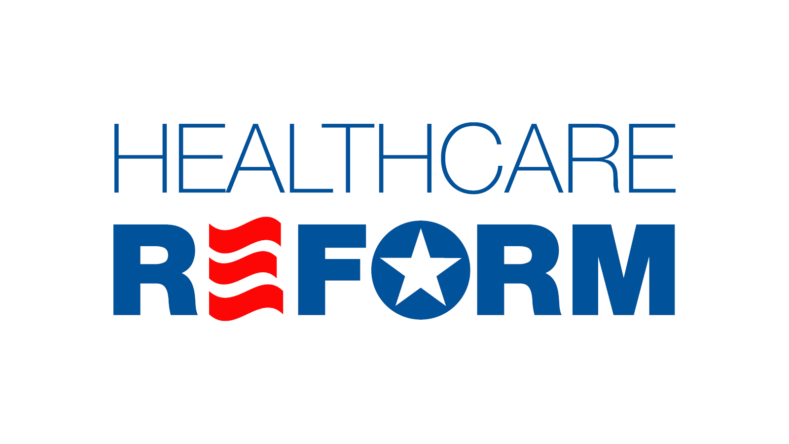 Healthcare Reform Logo Design