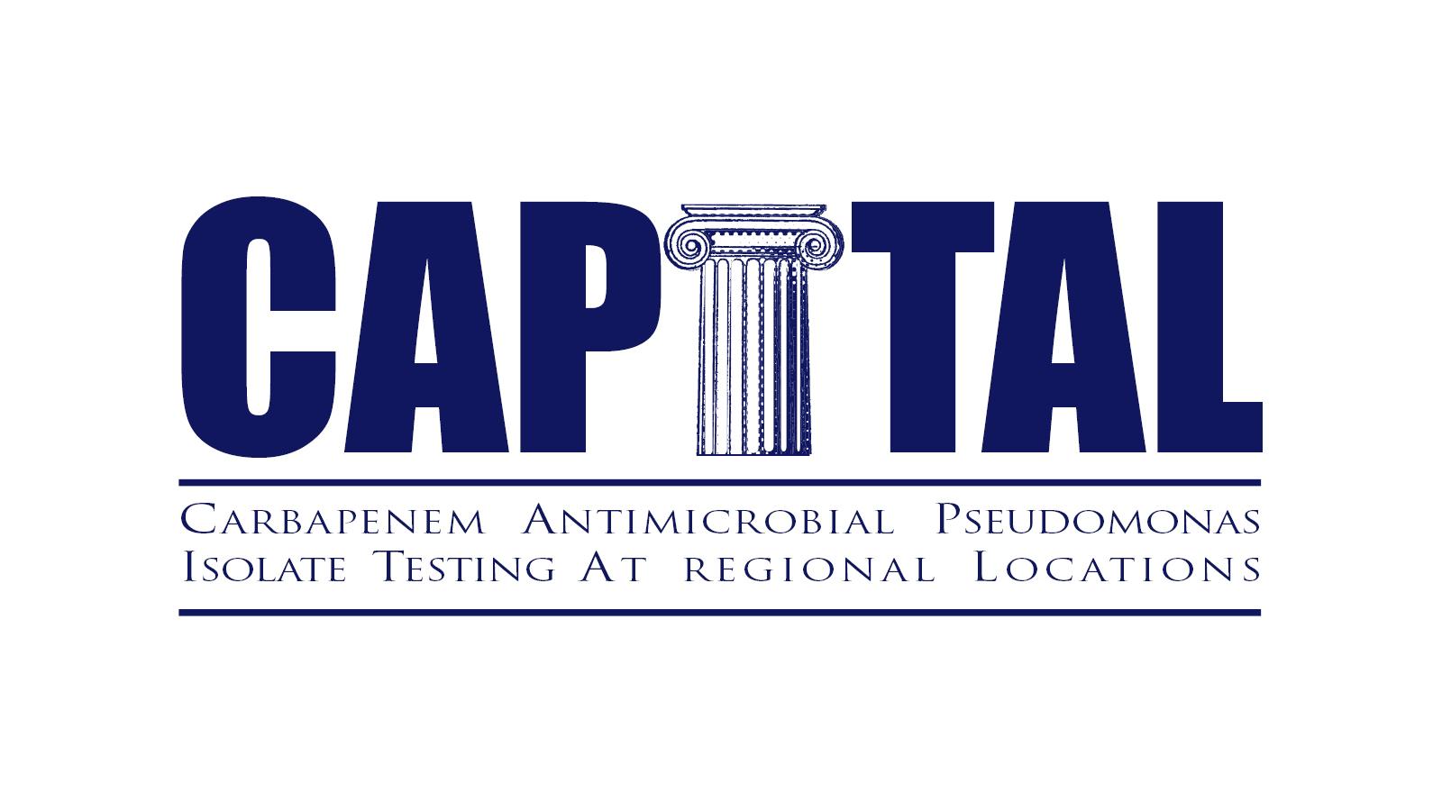 Capital Logo Concept