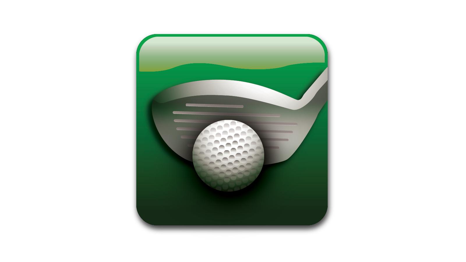 Sustiva Golf Icon Concept