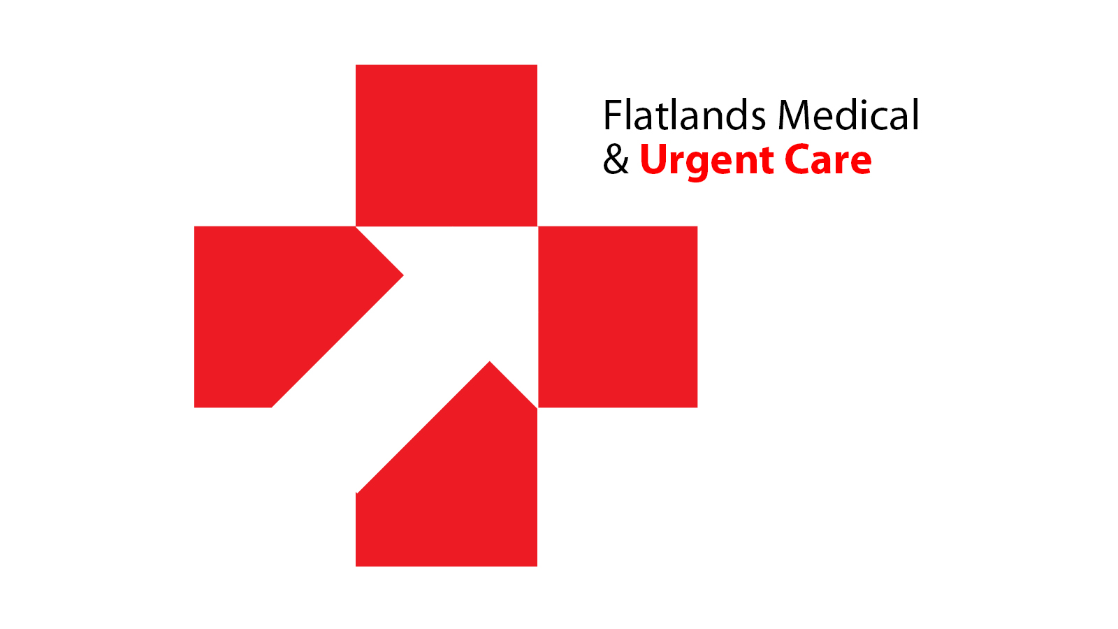 Flatlands Medical & Urgent Care Logo