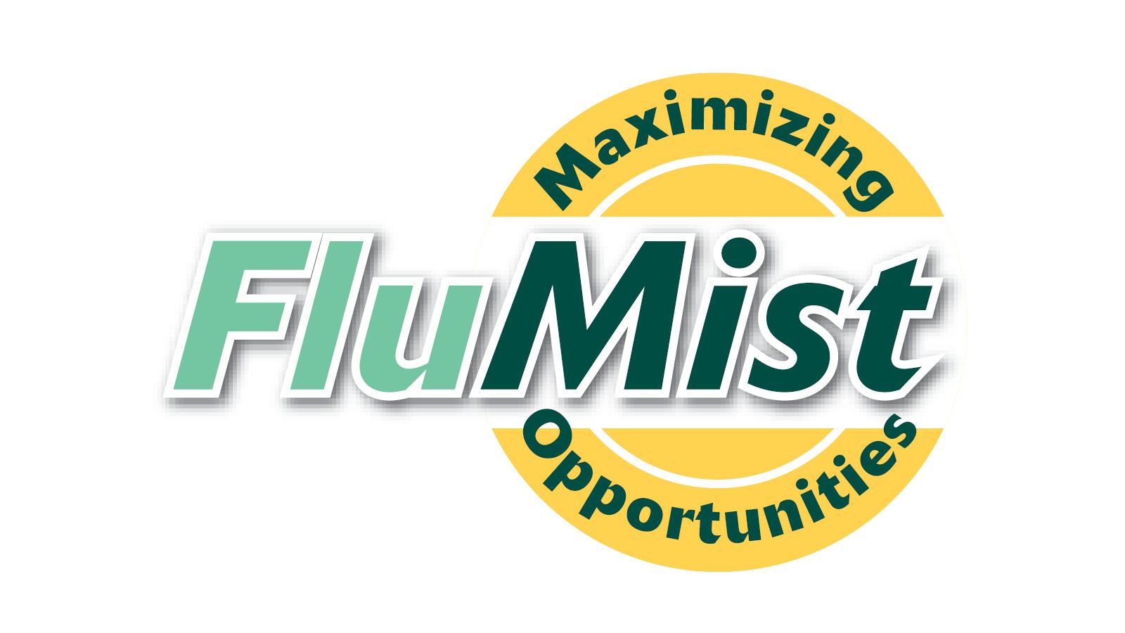 FluMist Logo