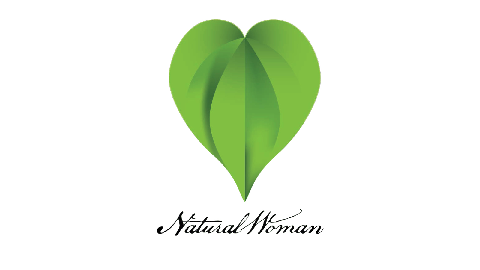 Natural Woman Logo Concept
