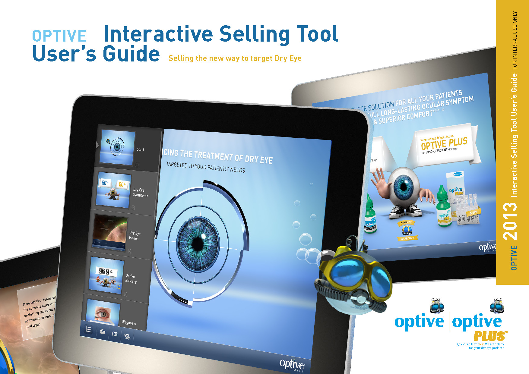 Optive Interactive Selling Tool User's Guide PDF
